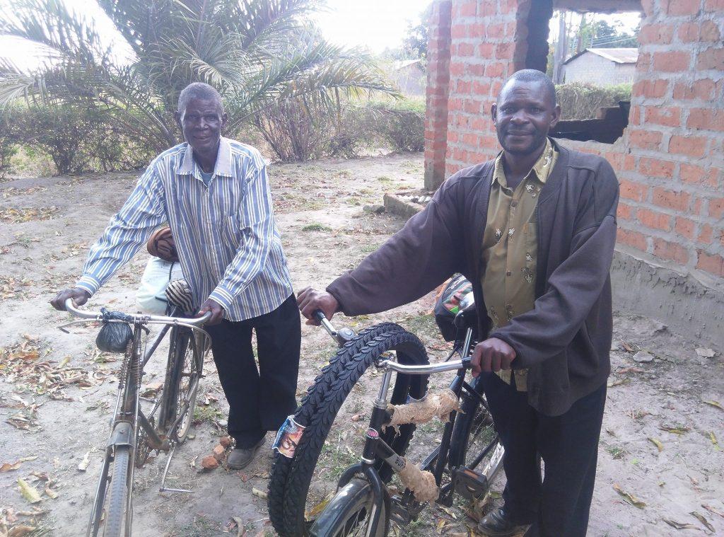two pastors